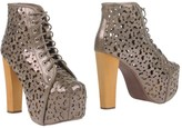 Jeffrey Campbell Ankle boots - Item 11125971