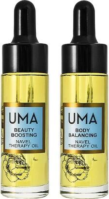 Uma Navel Therapy Oils Set