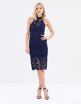 Bardot Isa Lace Dress