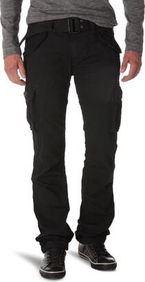 Schott NYC Schott Men's Trbatle70pkr Trousers