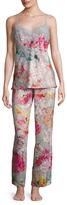 Natori Autumn Camisole Pajama