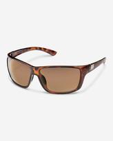 Eddie Bauer Suncloud® Councilman Sunglasses - Tortoise