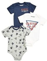 GUESS Bodysuit Set (0-9m)