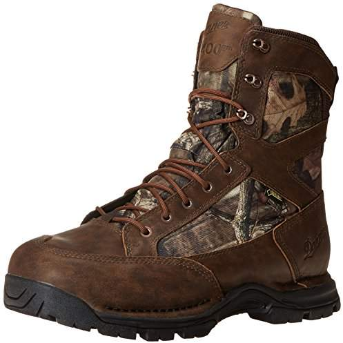 "Danner Men's Pronghorn 8"" 400G Hunting Boot"