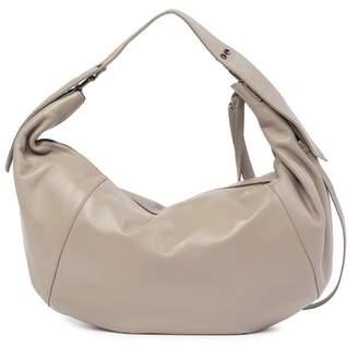 Christopher Kon Soma Slouch Leather Shoulder Bag