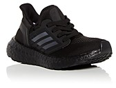 adidas Unisex Ultraboost Low Top Sneakers - Toddler, Little Kid