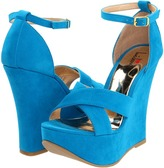 Luichiny Not Enough (Blue) - Footwear
