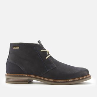 Barbour Men's Readhead Chukka Boots