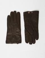 Ben Sherman Leather Gloves
