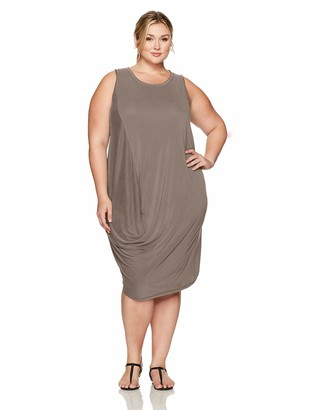 Rachel Roy Women's Plus Size Sandra Dress