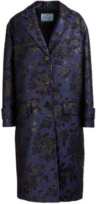 Prada Mid-length coat