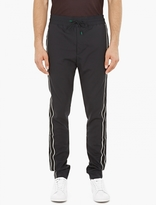 Paul Smith Navy Stripe-Detail Track Pants