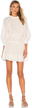 Cleobella Hayden Short Dress