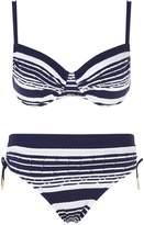 Maryan Mehlhorn Cruise Stripe Bikini