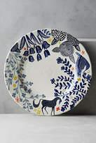 Anthropologie Saga Side Plate