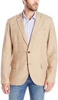 Nautica Men's Linen Blazer