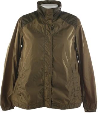 Colmar Green Jacket for Women