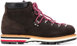 Moncler Hiking Style Boots