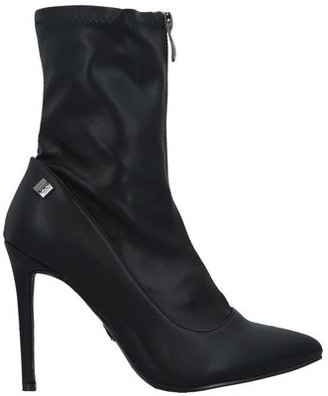 Laura Biagiotti Ankle boots