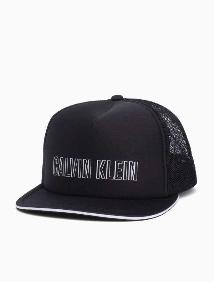 1fdb215e Calvin Klein Men's Hats - ShopStyle