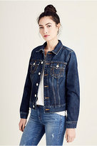 True Religion Western Dusty Womens Jacket
