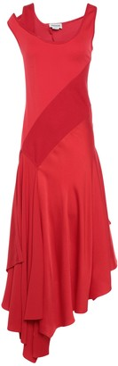 Monse 3/4 length dresses