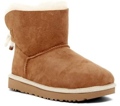 UGG Selene Genuine Shearling & UGGpure(TM) Lined Boot