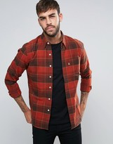 Levis Levi's Slim Fit Sunset 1 Pocket Shirt