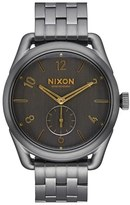 Nixon 'C39' Bracelet Watch, 39Mm