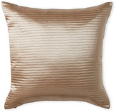 Surya Brown Sleek Pillow