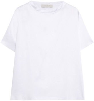 LVIR Satin T-shirt