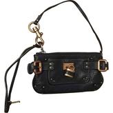 Chloé Paddington leather pochette