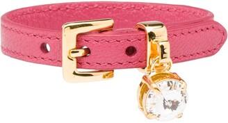 Miu Miu Belt-Style Bracelet