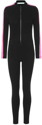 Off-White Off White Exclusive to Mytheresa Logo jumpsuit