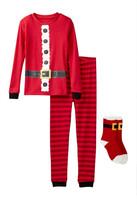 Petit Lem 3-Piece Pajama Set (Little Boys)