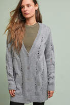 AG Jeans Sandrine Cable Cardigan