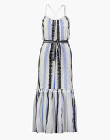Madewell lemlem Aster Maxi Dress
