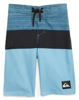 Quiksilver Toddler Boy's Everyday Volley Shorts