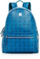 MCM Side Stud Medium Backpack