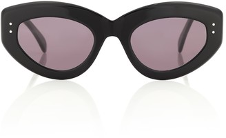 Alaia Cat-eye sunglasses