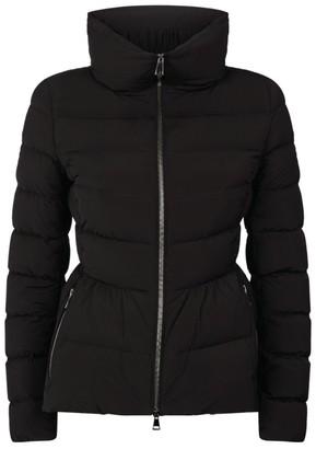 Moncler Neva Stretch Padded Down Jacket