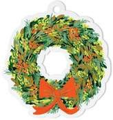 Rifle Paper Co. Wreath Gift Tag