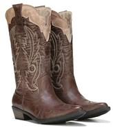 Coconuts Women's Cimmaron Cowboy Boot