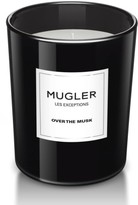Thierry Mugler 'Les Exceptions - Over The Musk' Candle