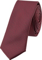 yd. Staple Textured Tie