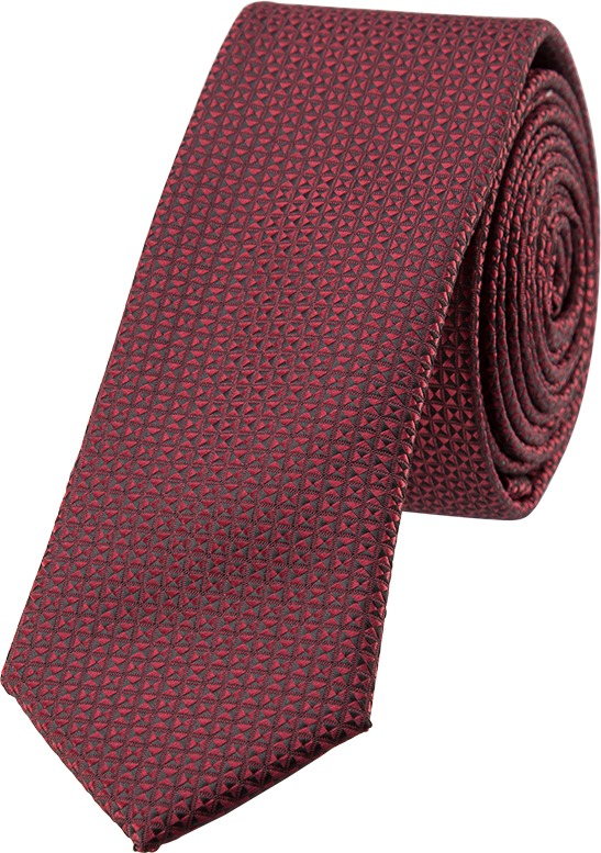 yd. Staple Textured Tie