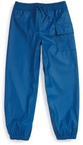 Hatley Boy's 'Splash' Rain Pants
