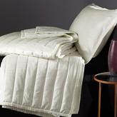 Donna Karan Velvet Quilt, Full/Queen
