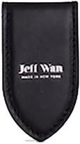 Jeff Wan Magnetic Money Clip Black Bill Clip