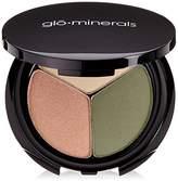 Glo minerals Eye Shadow Trio Palm by